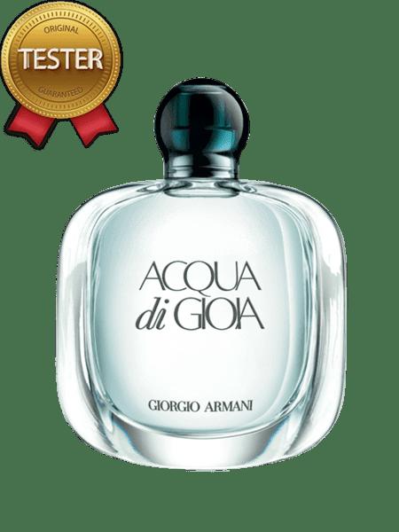 Giorgio Armani Acqua Di Gioia EDP 100мл - Тестер за жени